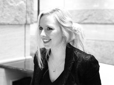 Charissa Krakowczyk founder of Xariss Luxury