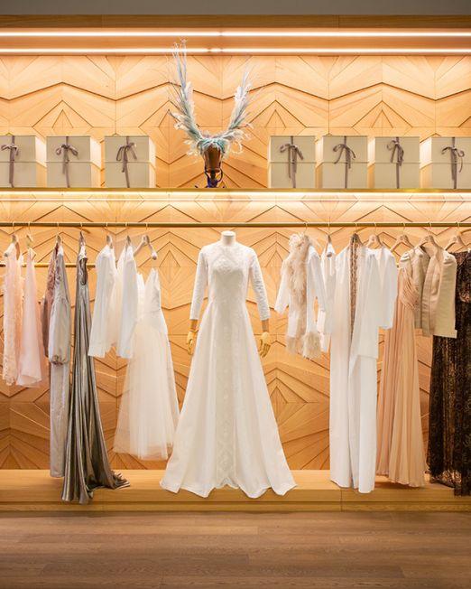 Women's Men's Styling Shopping