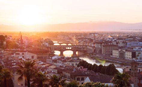 A Florentine Horizon