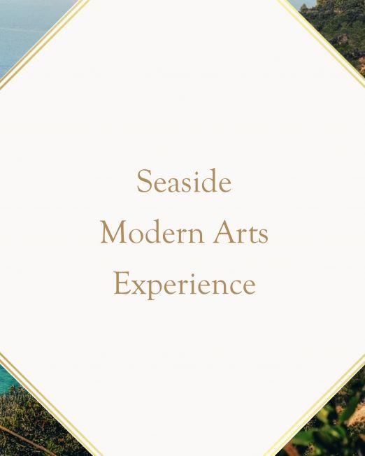 Seaside Modern Arts Experience