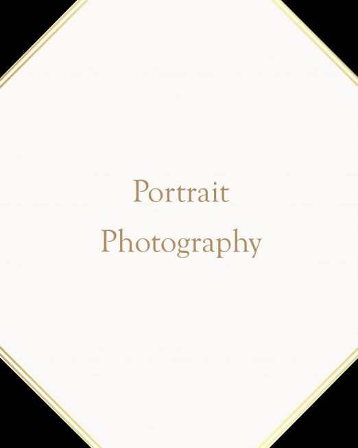 Portrait Photography