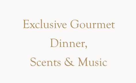 The Ultimate Sensorial Dinner