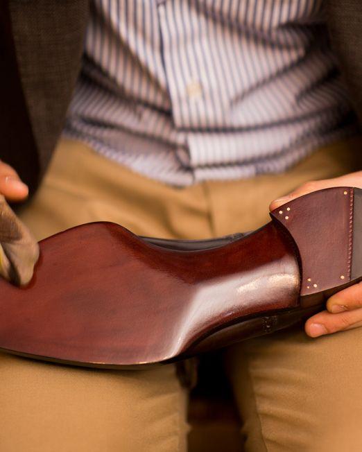Visit Luxury Tuscan Leather