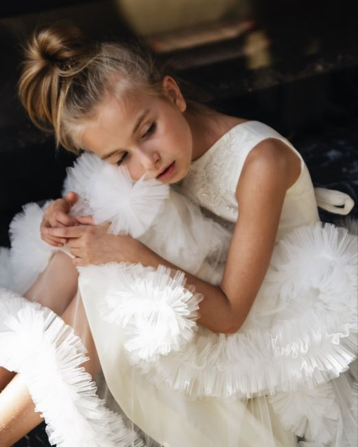 Luxury Childrenswear Styling Shopping