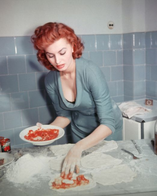 Italian Vintage Cooking Class