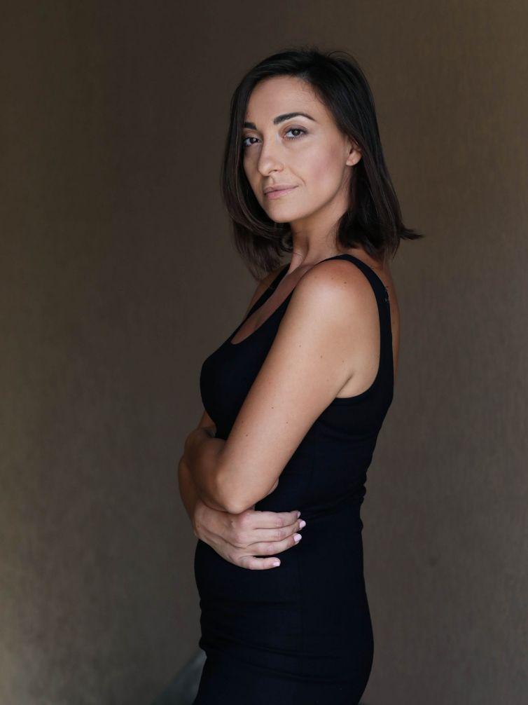Fashion Stylist Caterina