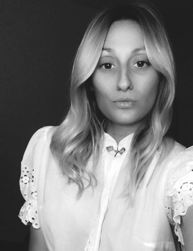 Fashion Stylist Elisa