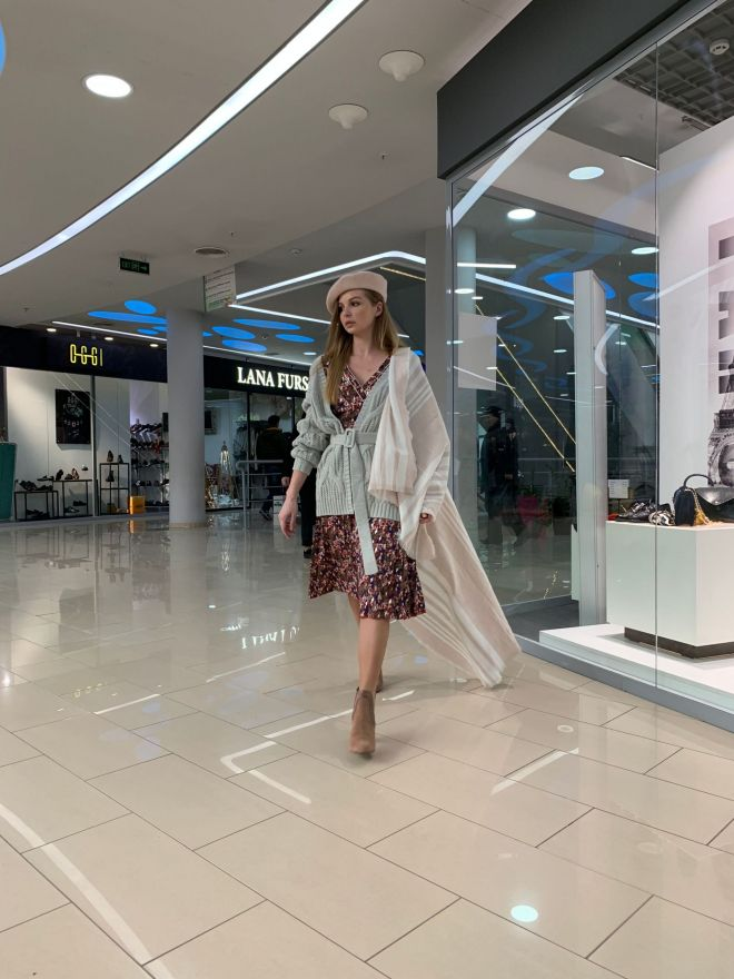 Fashion Styling Photoshoot
